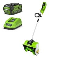 Greenworks GD40 SSK2 2Ah