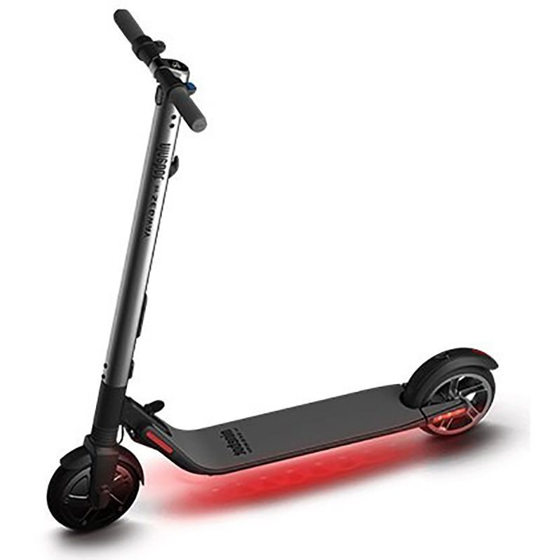 Ninebot by segway kick scooter ES2