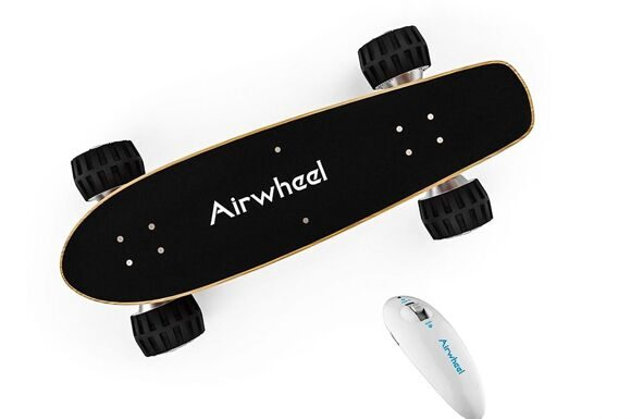 AirWheel M3 -pult