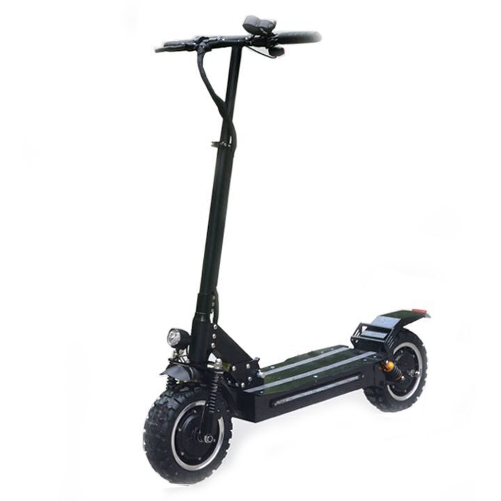 Alligator Electric Scooter 26Ah
