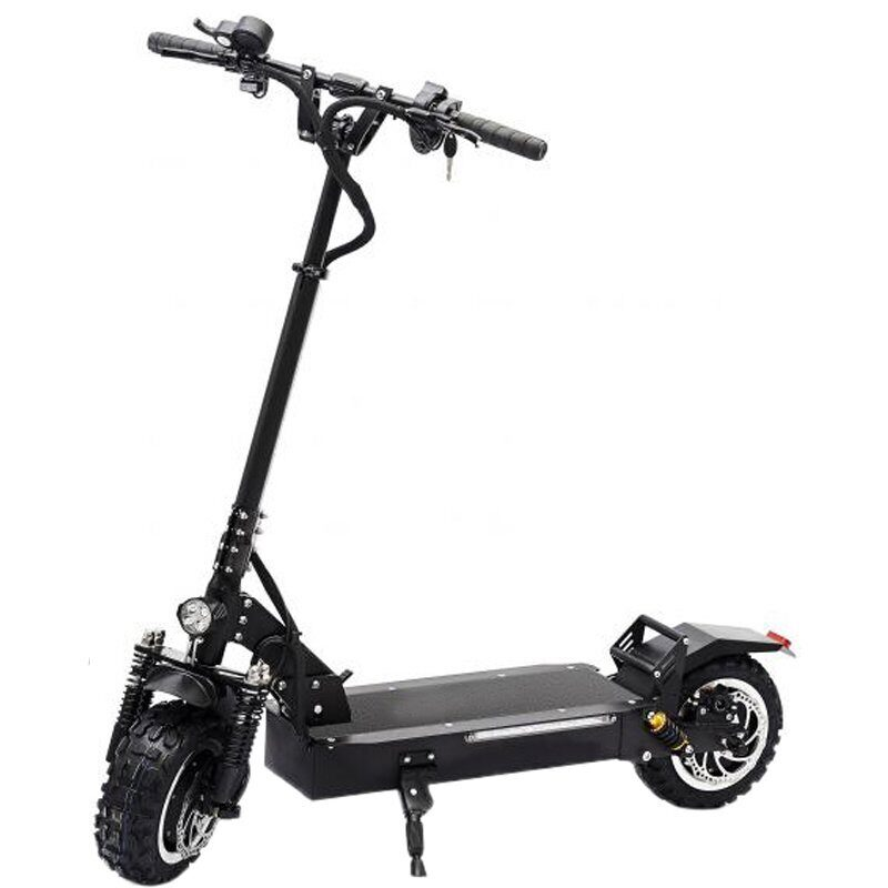 Alligator Electric Scooter 18Ah